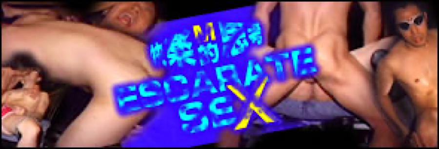 ノンケハメ撮り|M的快楽思考!!ESCARATE SEX!!|ゲイフェラチオ