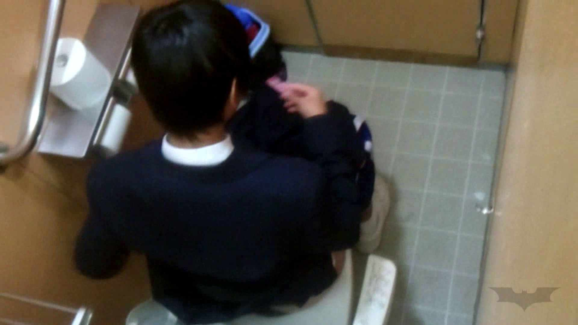 おまんこ|化粧室絵巻 商い場編 VOL.18|怪盗ジョーカー
