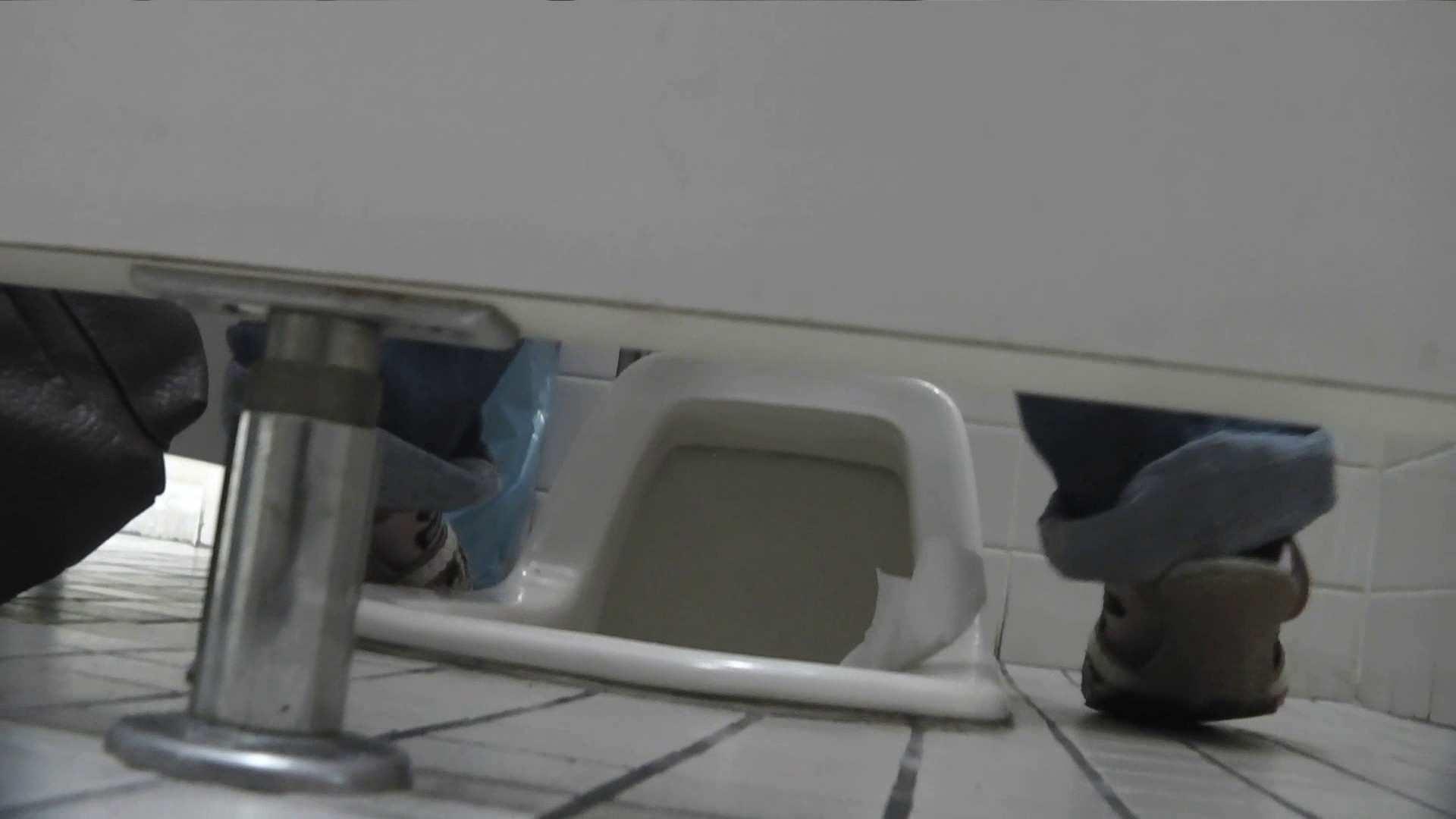 おまんこ|お銀さんの「洗面所突入レポート!!」Nol.22|怪盗ジョーカー