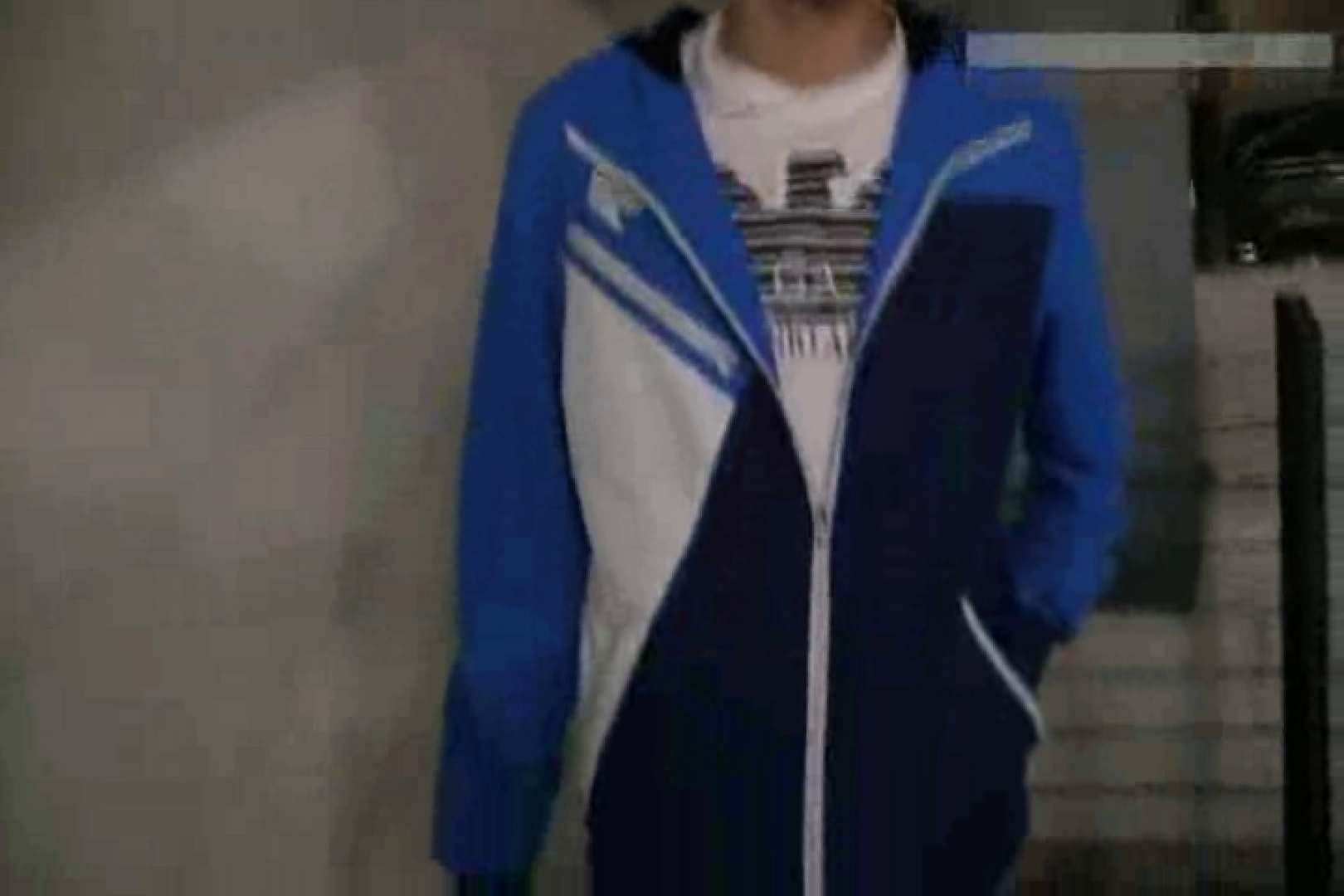 ユーロナンパ!イケメン外人さんGET!!Season3 vol02 スポーツ系男子 ゲイフリーエロ画像 91枚 63