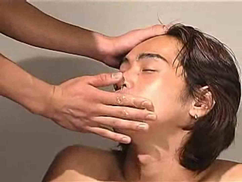 男道フェラセレクションVOL.20 フェラシーン ゲイアダルトビデオ画像 86枚 18