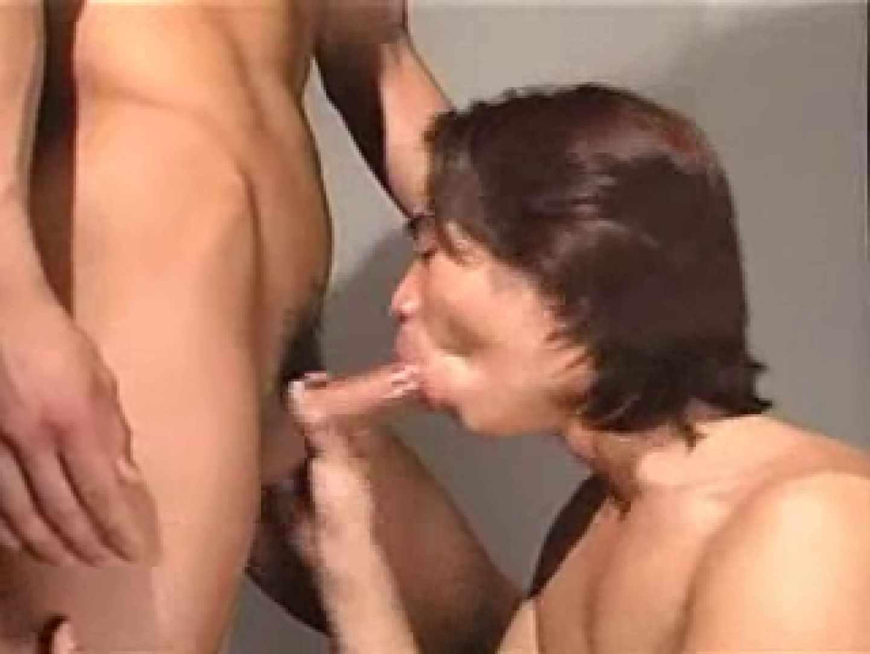 男道フェラセレクションVOL.20 イケメンのゲイ達 ゲイ精子画像 86枚 71