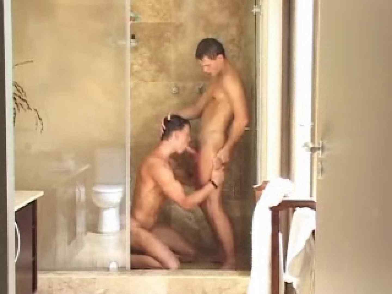 イケメン洋人のセックスでも見てつかぁさい!その1 外人男子 ゲイ流出動画キャプチャ 79枚 43