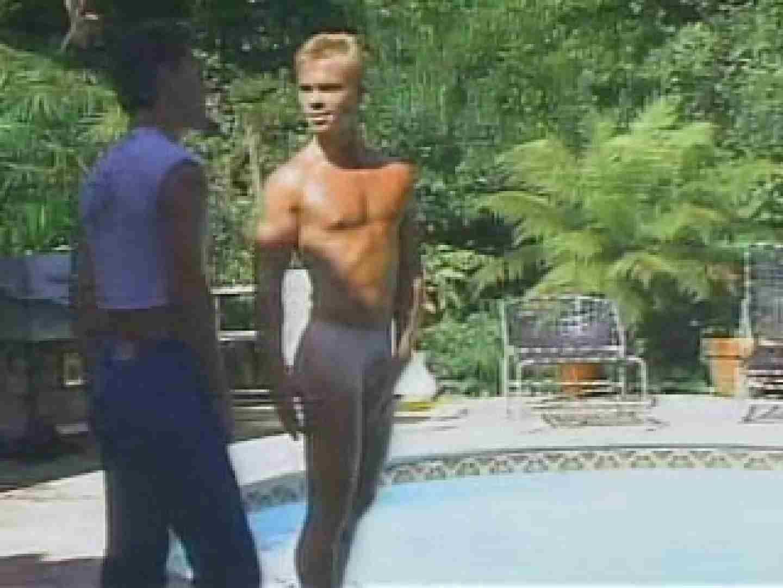 洋人さんは全てにおいてオーサムです。 私服がかっこいい ゲイ無修正ビデオ画像 110枚 64