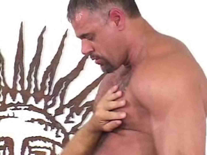 ザ・ワイルド 前編 アナルでセックス ゲイ精子画像 85枚 71