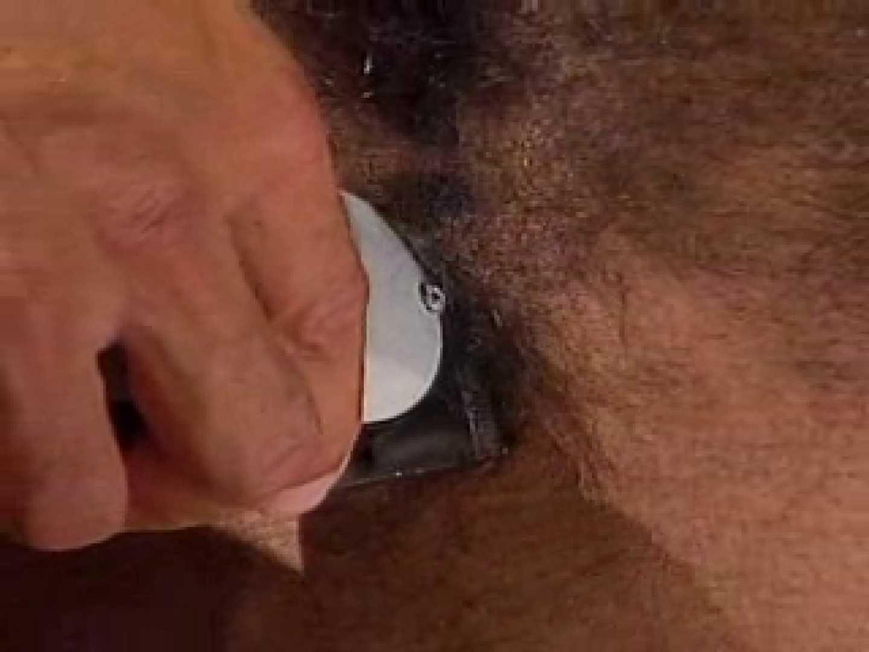 筋肉マン達の登場です! 洋物男子 ゲイAV画像 87枚 3