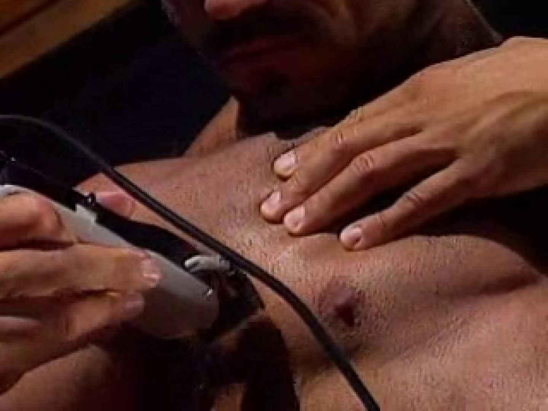 筋肉マン達の登場です! 水着男子 ゲイ無修正画像 87枚 5