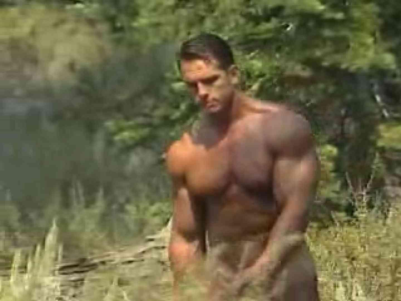 筋肉マン達の登場です! ユニホーム男子 おちんちん画像 87枚 83