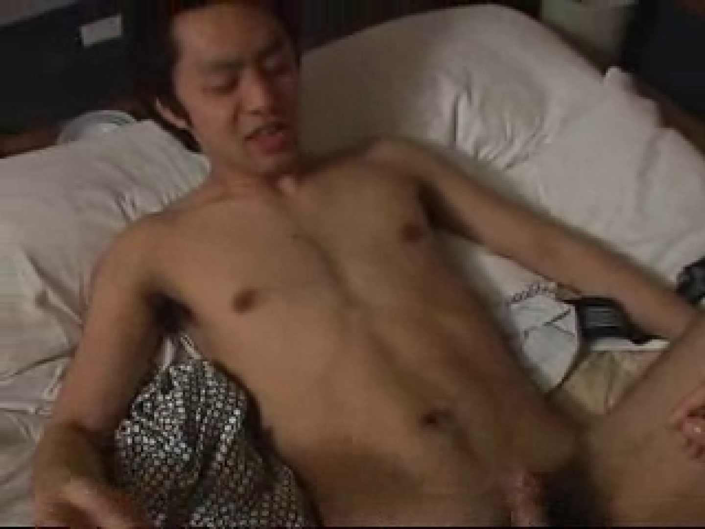 初体験♪♪♪♪♪byノンケイケメン青年。 超薄消し ゲイセックス画像 73枚 6