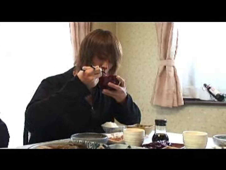 ゲイから壮絶な支持を獲るイケメン男優~矢吹涼~ 超薄消し ゲイアダルトビデオ画像 71枚 42