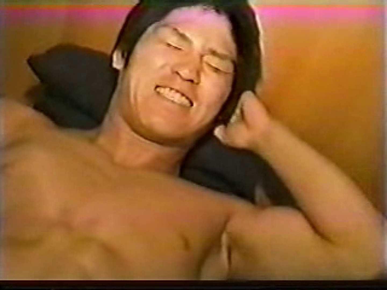 オナニー幸福論vol.1 ガチムチマッチョ系男子 ゲイアダルト画像 58枚 15