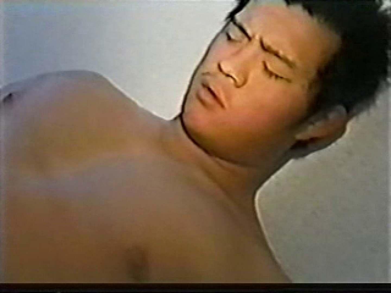 オナニー幸福論vol.1 ガチムチマッチョ系男子 ゲイアダルト画像 58枚 51