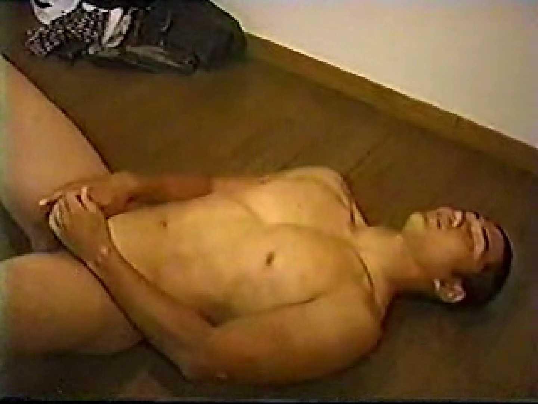 俺達の青春オナニー日記! ガッチリ男子 ゲイセックス画像 99枚 5