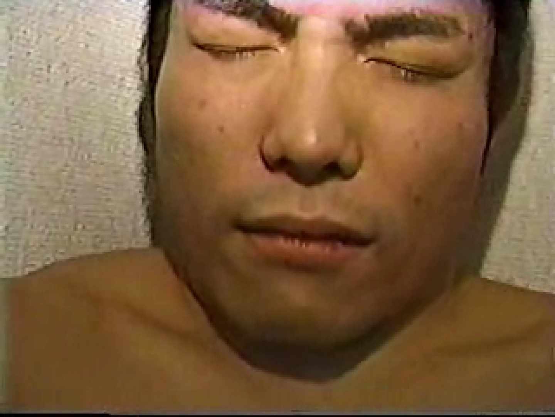 俺達の青春オナニー日記! ガッチリ男子 ゲイセックス画像 99枚 71
