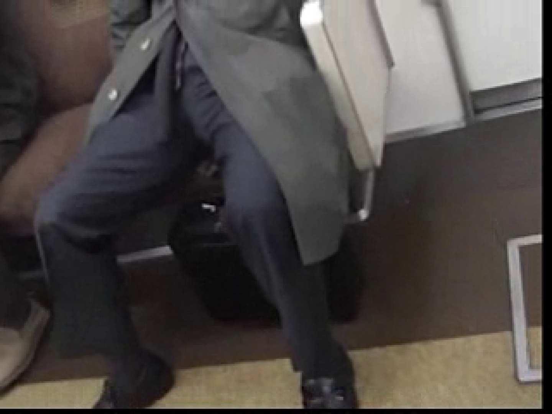 街行くサラリーマン達の股間具合を撮影 スーツ男子 ゲイアダルトビデオ画像 96枚 13