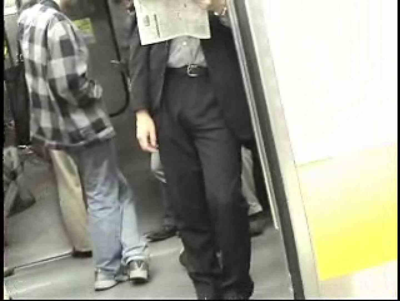 街行くサラリーマン達の股間具合を撮影 リーマン系男子 | 覗きシーン  96枚 15