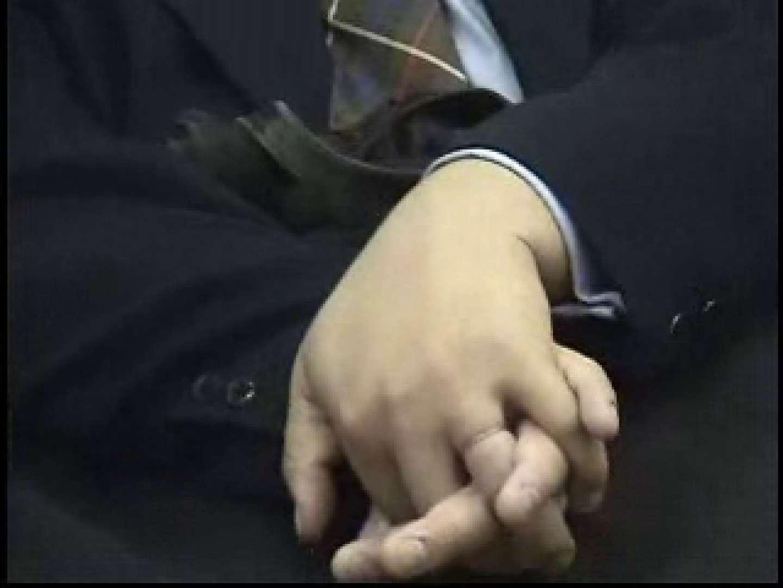 街行くサラリーマン達の股間具合を撮影 スーツ男子 ゲイアダルトビデオ画像 96枚 34