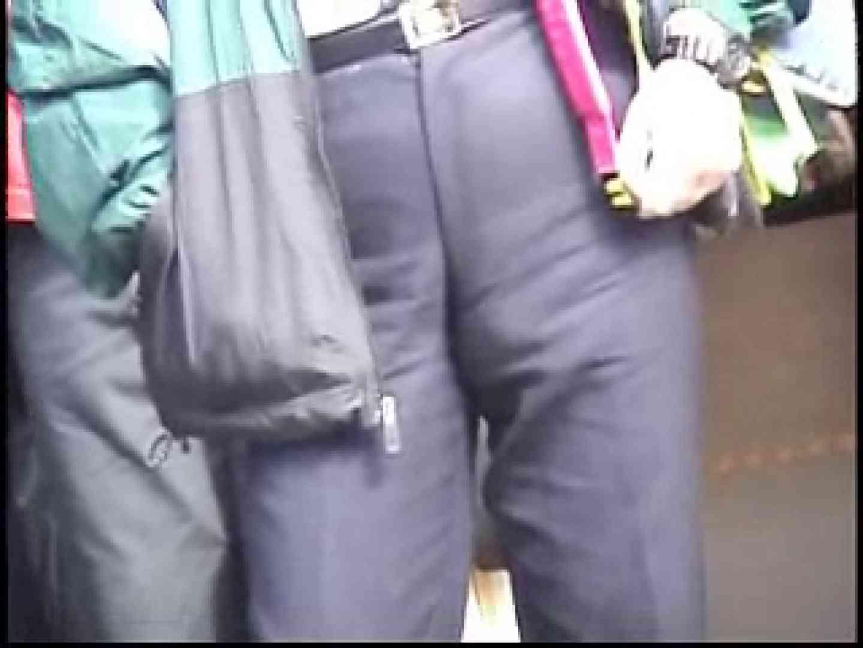 街行くサラリーマン達の股間具合を撮影 のぞき特集 ちんぽ画像 96枚 40