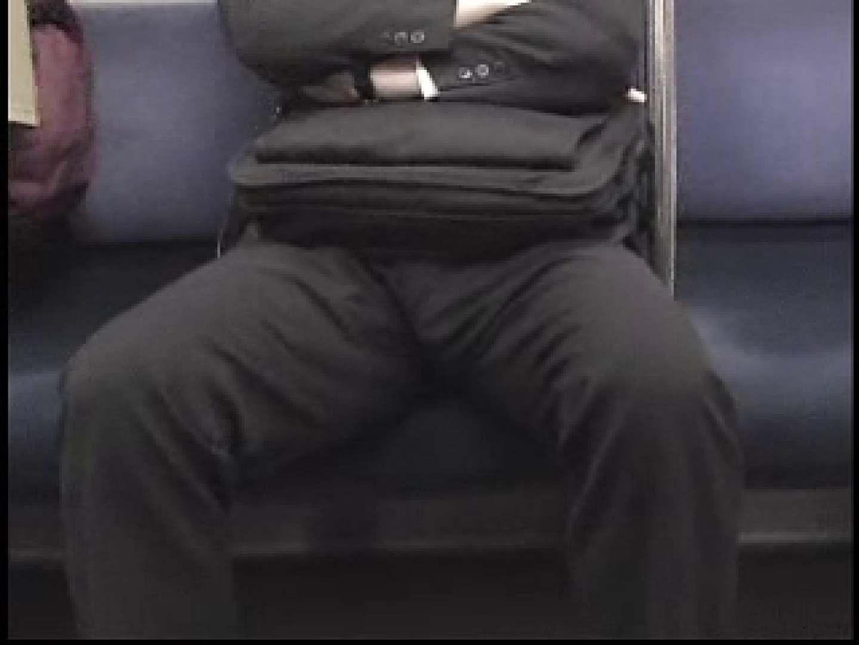 街行くサラリーマン達の股間具合を撮影 スーツ男子 ゲイアダルトビデオ画像 96枚 90