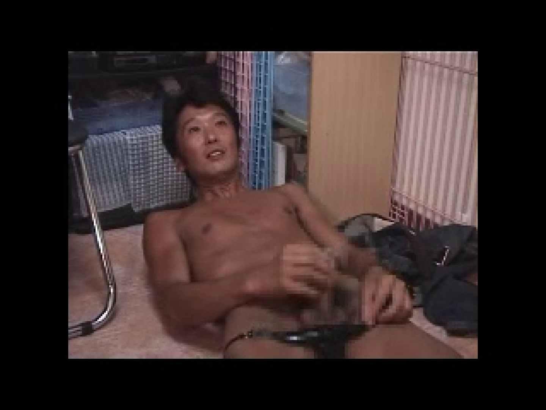 ノンケ男のオナニー撮影 フェラシーン   私服がかっこいい  103枚 1