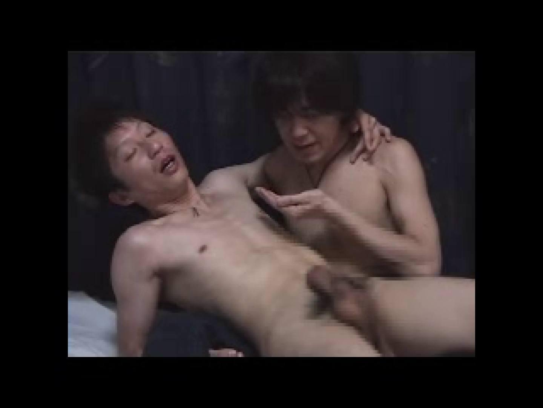 ノンケ男のオナニー撮影 ノンケ ゲイ精子画像 103枚 7
