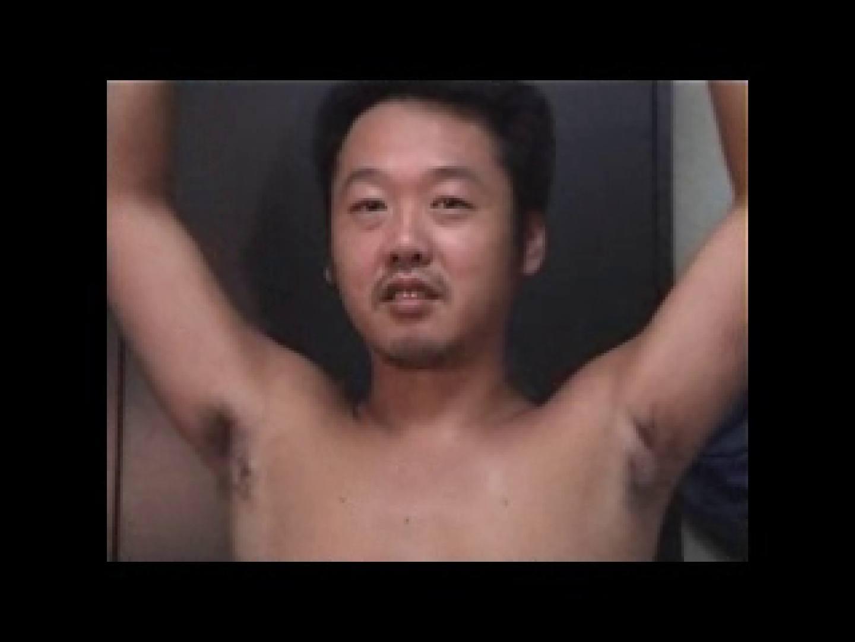 ノンケ男のオナニー撮影 スジ筋系男子 ゲイアダルト画像 103枚 25