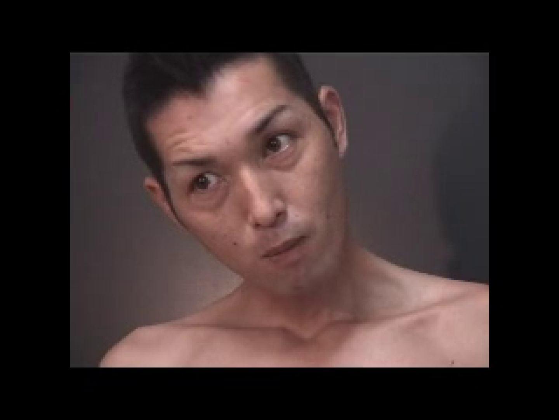 ノンケ男のオナニー撮影 フェラシーン   私服がかっこいい  103枚 41
