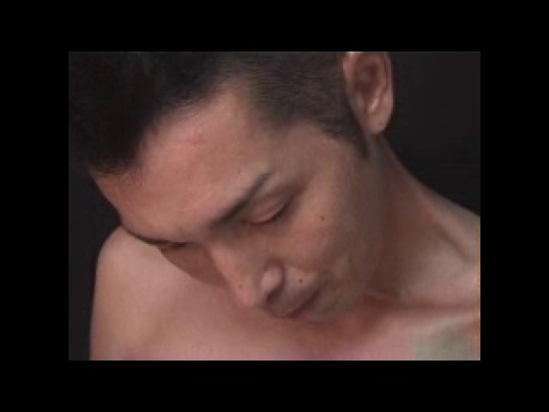 ノンケ男のオナニー撮影 オナニー編 ゲイ無修正画像 103枚 42