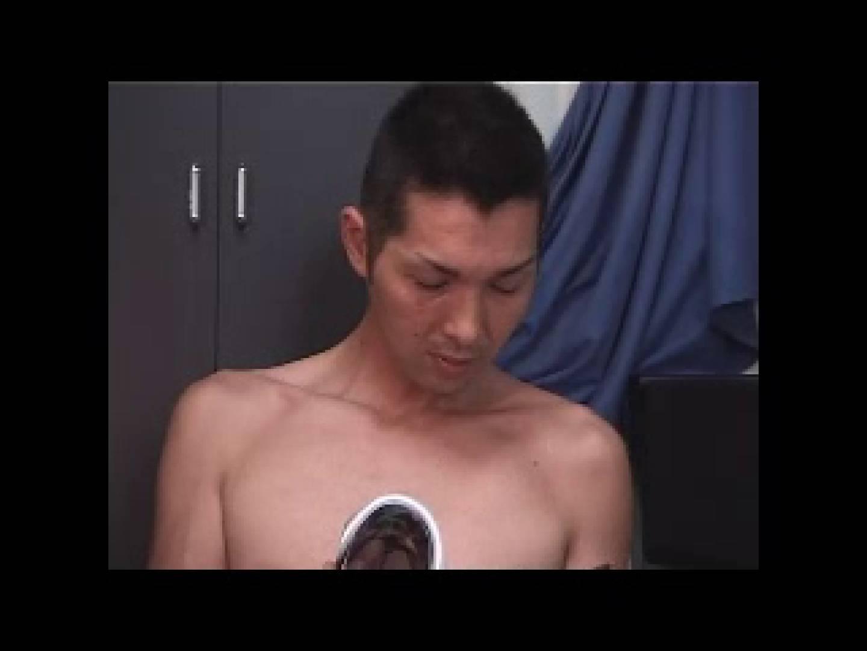 ノンケ男のオナニー撮影 ノンケ ゲイ精子画像 103枚 47