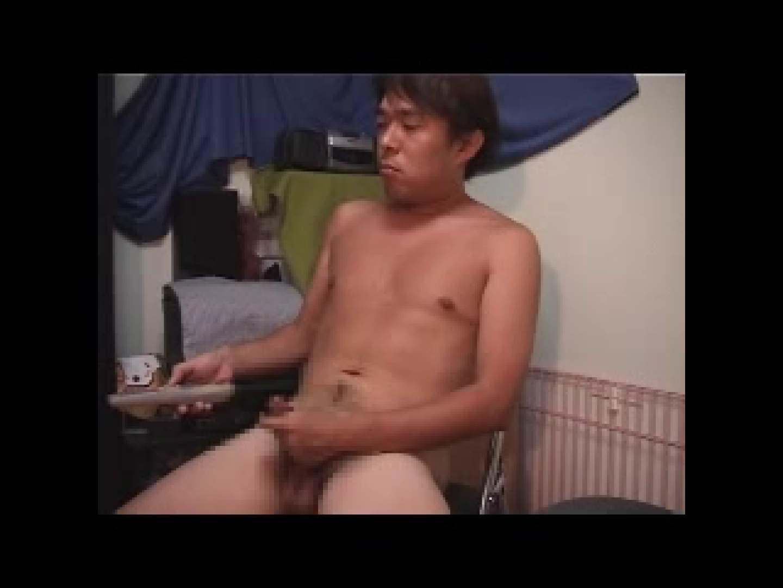 ノンケ男のオナニー撮影 男・男・男 ゲイ流出動画キャプチャ 103枚 73