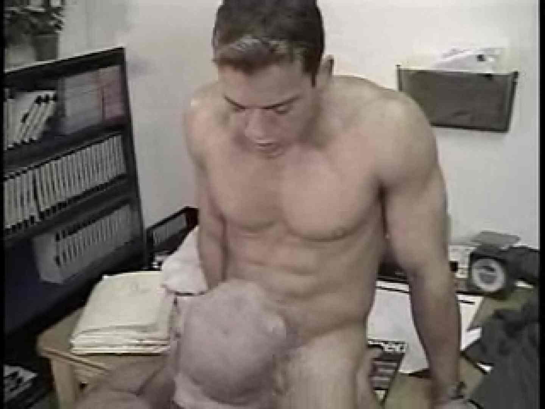 性欲旺盛!スーツ着用の外人リーマンとヤる! イケメンのゲイ達 男同士画像 106枚 16