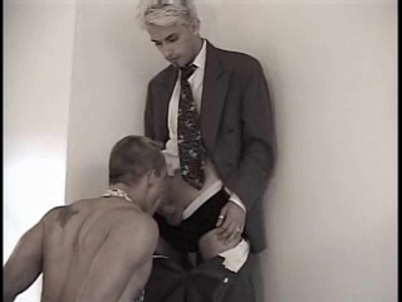 性欲旺盛!スーツ着用の外人リーマンとヤる! 外人男子 ゲイ丸見え画像 106枚 31