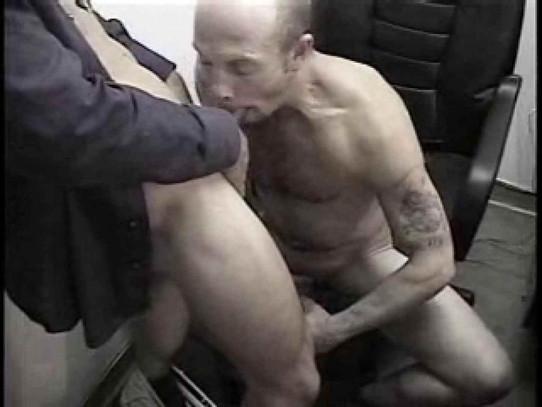 性欲旺盛!スーツ着用の外人リーマンとヤる! イケメンのゲイ達 男同士画像 106枚 82