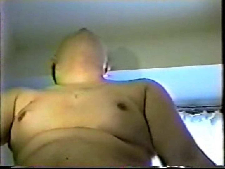 熊おやじ伝説VOL.2 フェラシーン ゲイアダルトビデオ画像 55枚 46