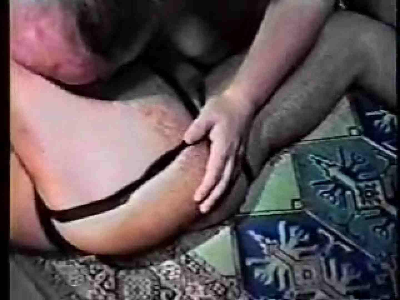 熊おやじ伝説VOL.3 男・男・男 ゲイアダルトビデオ画像 68枚 45