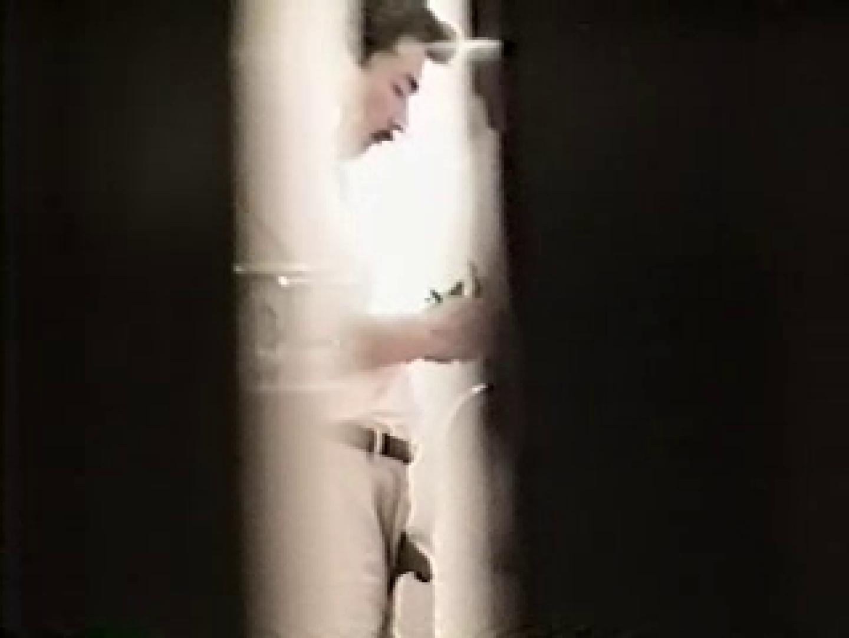 リーマン&ノンケ若者の公衆かわやを隠し撮り!VOL.5 スーツ男子 ゲイエロ動画 78枚 39