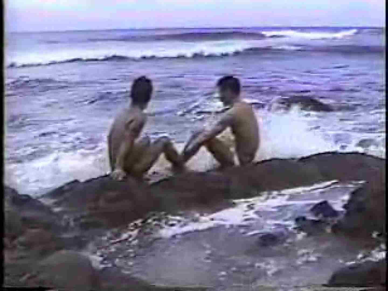 野外で何をやってるの!?Vol.2 野外 ゲイセックス画像 102枚 18