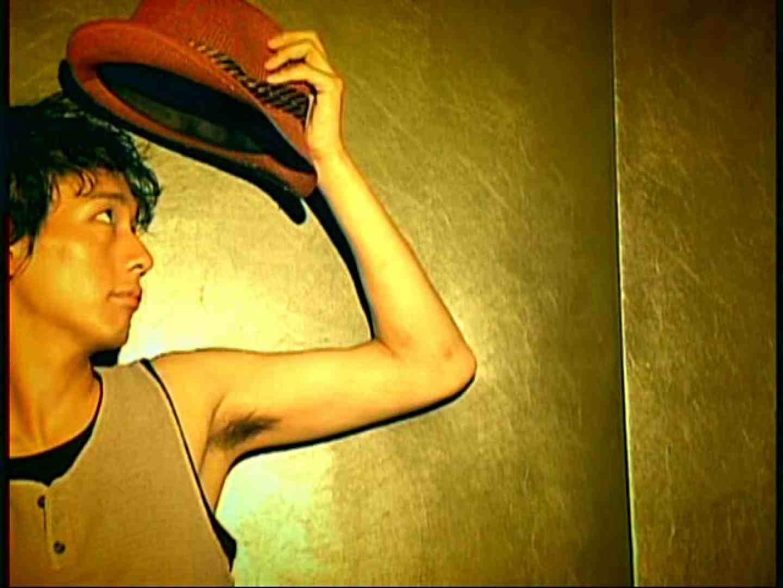 最高イメージ作品VOL.4 私服がかっこいい ゲイ流出動画キャプチャ 95枚 52