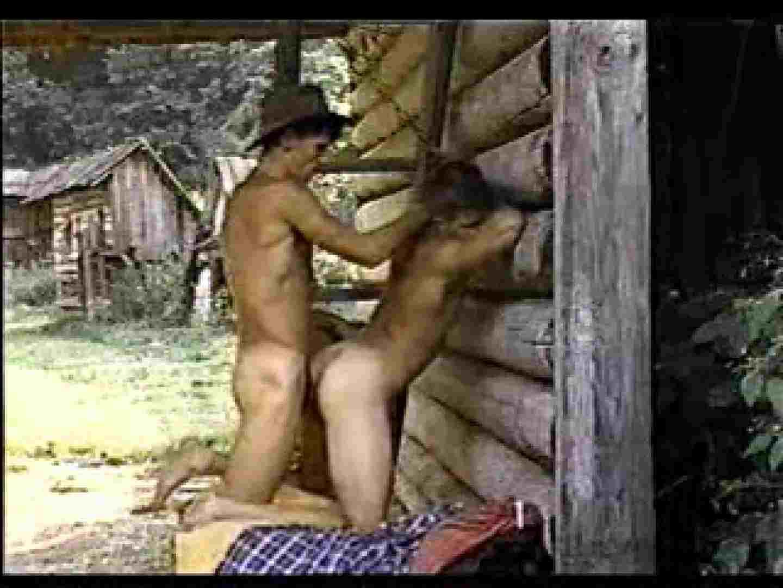 野外でハマってます! 裸男子 ちんこ画像 59枚 40