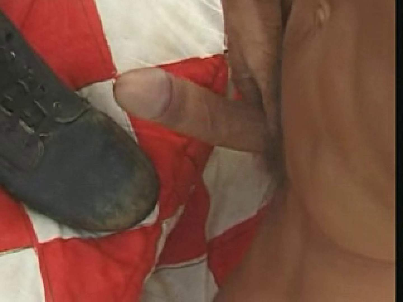 開放的にセックスしたくなる。 イケメンのゲイ達 ゲイSEX画像 110枚 86