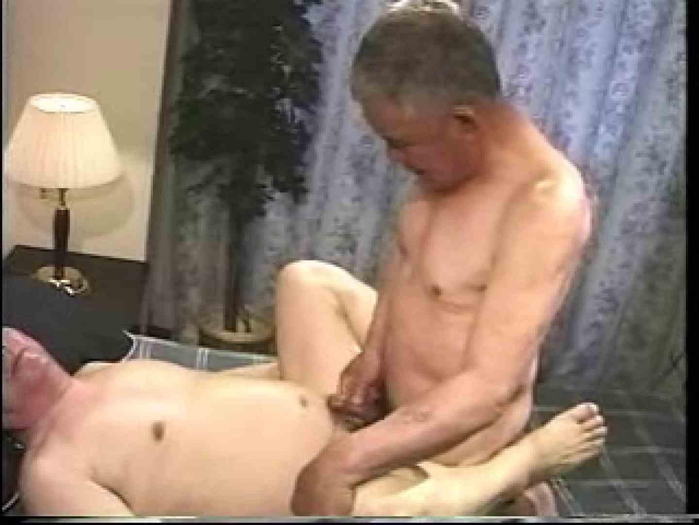 熊おやじ伝説VOL.14 オナニー編 | 手コキ技あり  72枚 15