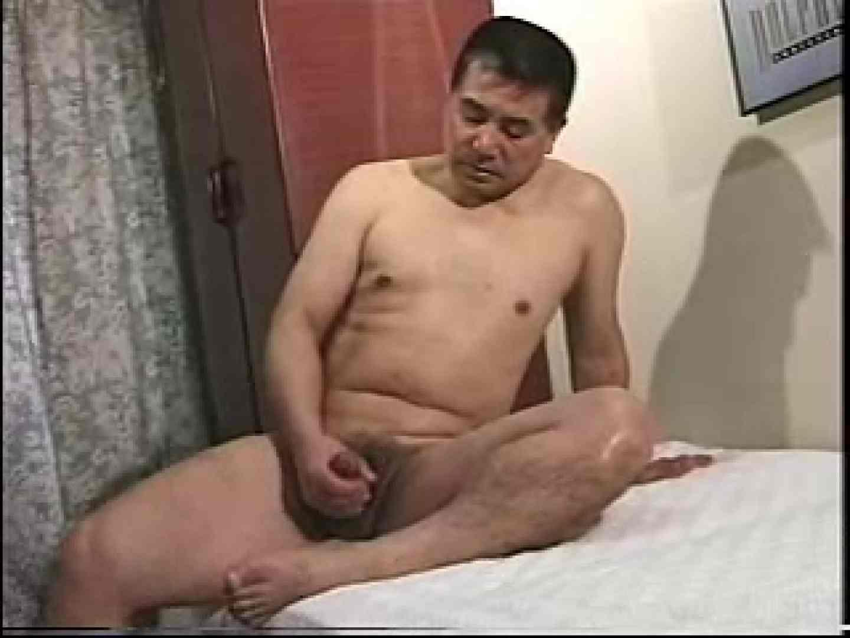 熊おやじ伝説VOL.14 オナニー編 | 手コキ技あり  72枚 36