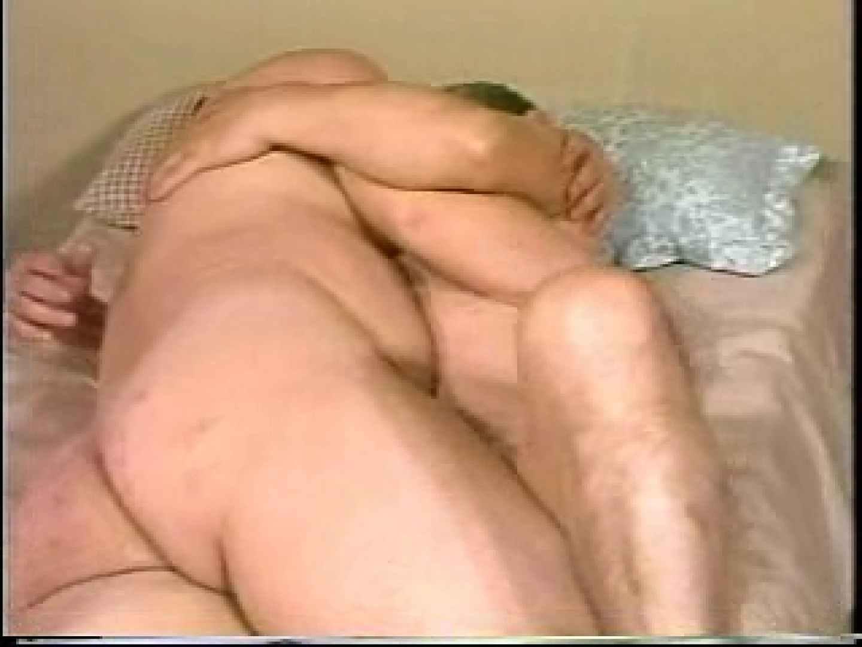 熊おやじ伝説VOL.14 私服がかっこいい ゲイ無修正ビデオ画像 72枚 67