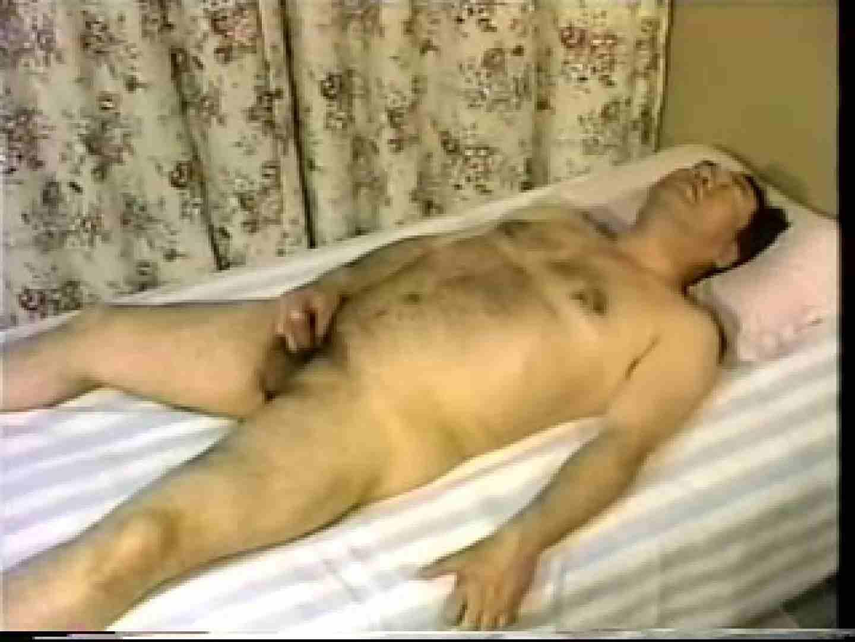 熊おやじ伝説VOL.20 裸男子 ゲイエロビデオ画像 97枚 69