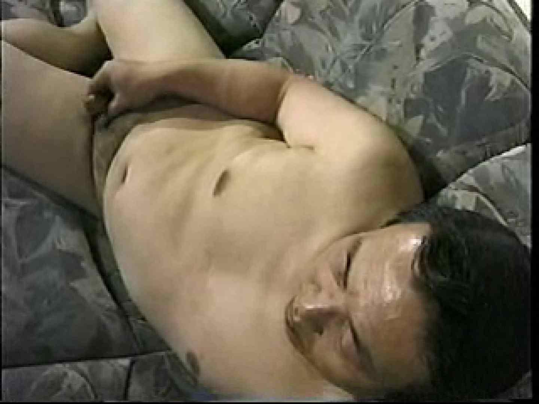 熊おやじ伝説VOL.26 フェラシーン ゲイセックス画像 56枚 21