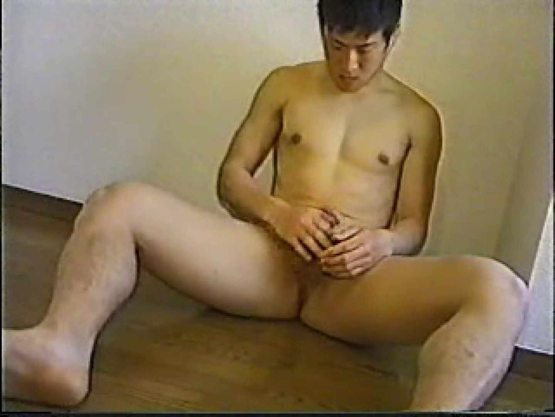 昔ながらのオナニストVOL.1 スジ筋系男子 ゲイヌード画像 92枚 3