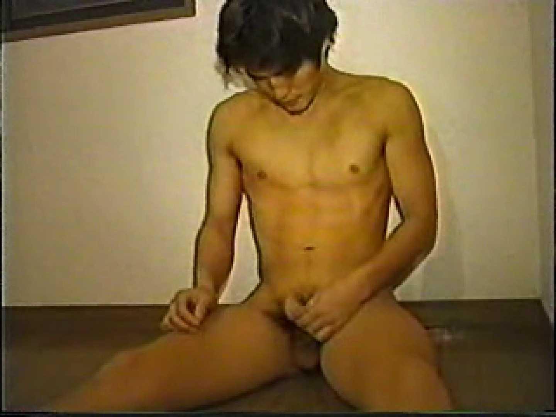 昔ながらのオナニストVOL.1 スジ筋系男子 ゲイヌード画像 92枚 39