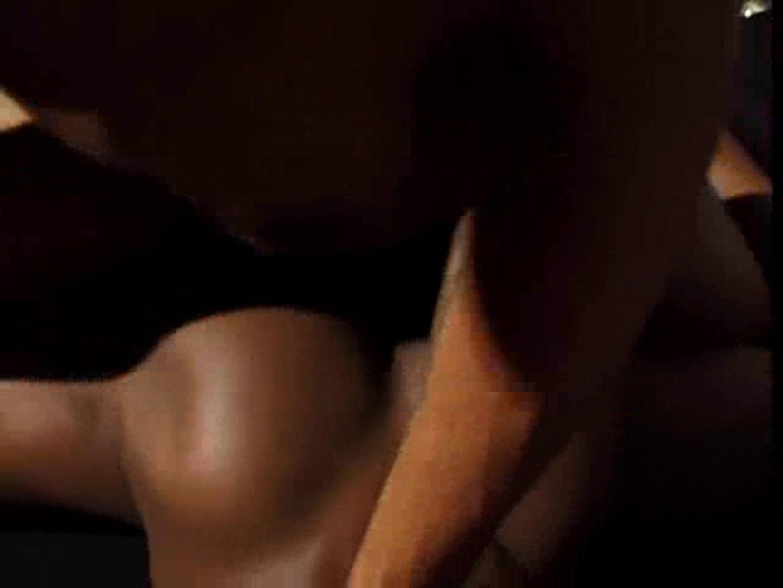 黒人さんの激しくも美しいセックス! 肉にく男子 ゲイ無修正画像 64枚 45