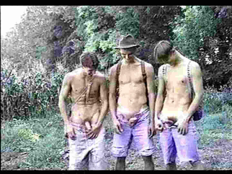 外でヤって燃えないわけがない! イケメンのゲイ達 ゲイ流出動画キャプチャ 80枚 6