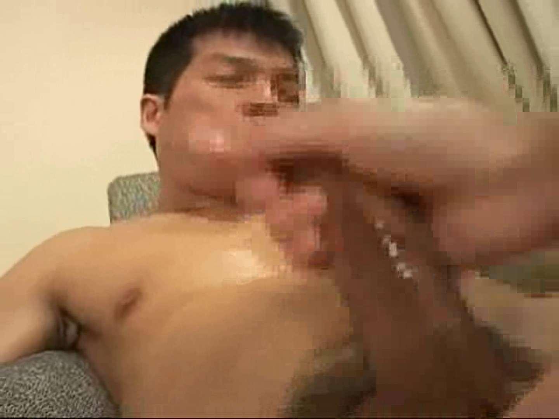 亀頭デカッ!デカッ!デカッ!巨根中年おやじ参上! 中年男子 男同士画像 72枚 25